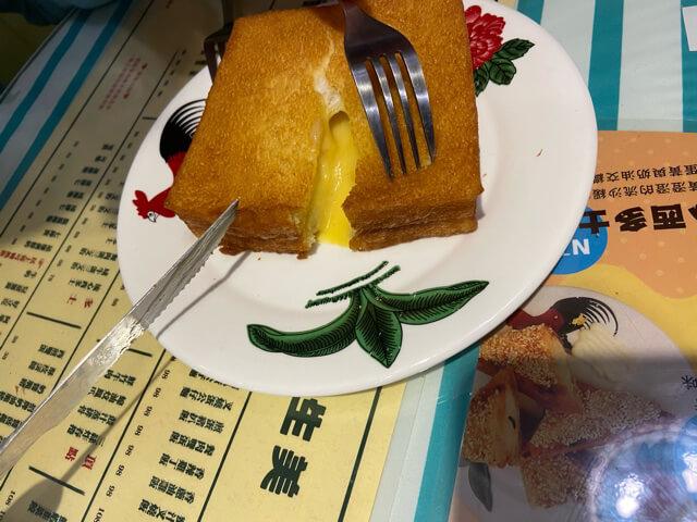 美味しい香港料理