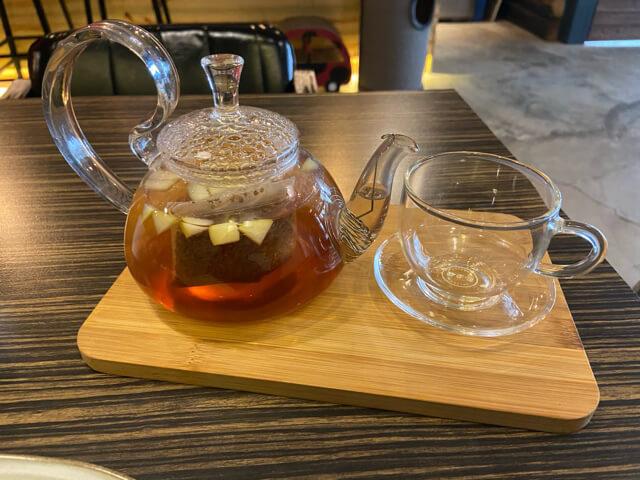 桃園猫カフェ