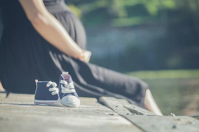 台湾での妊娠初期