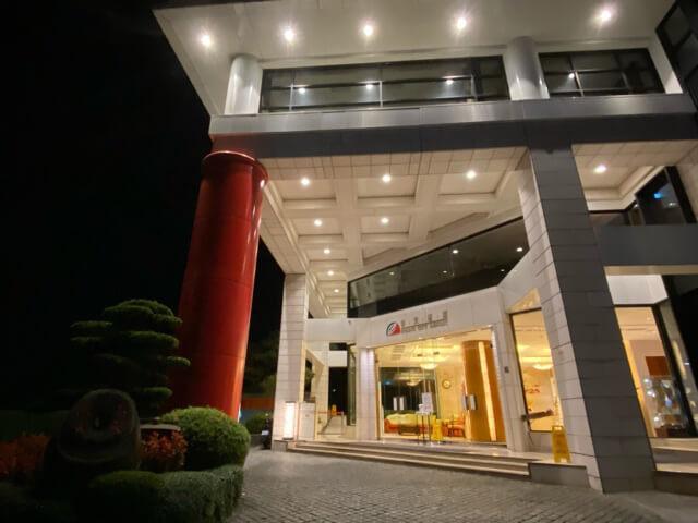 北投おすすめホテル